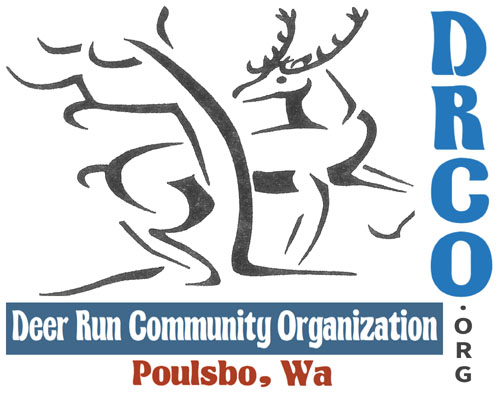 Deer Run Community Organization Logo